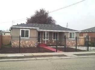 209 Foster Ave , Oakland CA