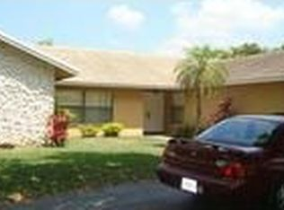 10051 NW 3rd Pl , Coral Springs FL