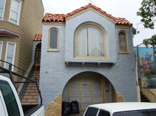 2435 Bryant St , San Francisco CA