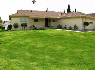 2117 Hoover Dr , Santa Clara CA