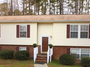 228 Hickory Glen Ln , Durham NC