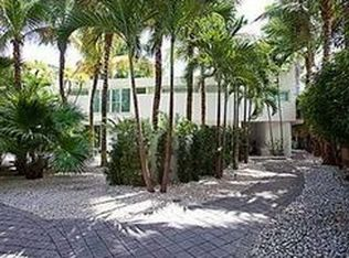 7 Palm Ave , Miami Beach FL