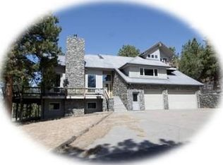 31195 Roberts Rd , Pine CO