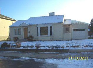 425 E Sussex Ave , Missoula MT