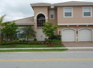17396 SW 48th St , Miramar FL