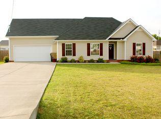 109 Greenwing Ct , Murfreesboro TN