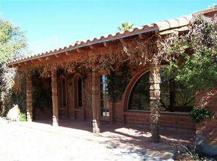 1172 N David Dr , Nogales AZ