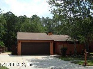 8133 Coralberry Ln , Jacksonville FL