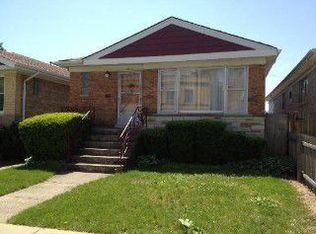 5845 W Bryn Mawr Ave , Chicago IL