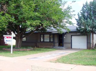 2607 44th St , Lubbock TX