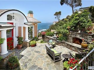 2655 Victoria Dr , Laguna Beach CA