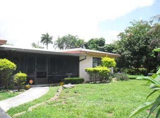 6151 SW 2nd St , Plantation FL