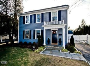 299 Old Mill Rd , Fairfield CT