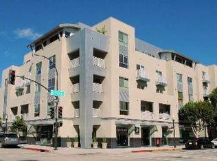 159 W Green St Unit 409, Pasadena CA