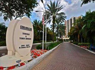 20301 W Country Club Dr Ph 27, Aventura FL