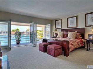 55 Linda Isle , Newport Beach CA