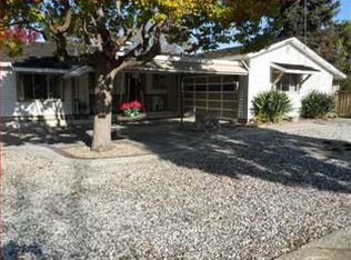 4493 Manzanita Dr , San Jose CA