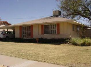 1090 Sharon Cir , Las Cruces NM