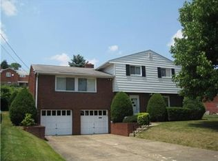 5471 Wolfe Dr , Pittsburgh PA