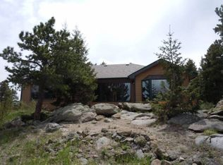 351 SHADY HOLLOW RD , NEDERLAND CO