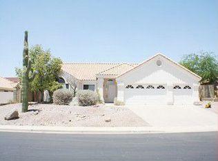 6520 E Quartz St , Mesa AZ