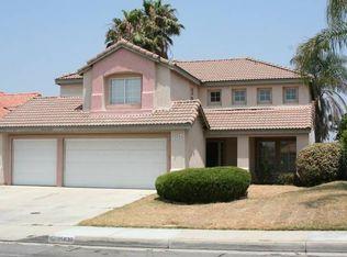 25830 Via Hamaca Ave , Moreno Valley CA