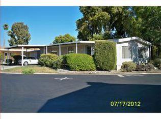 4271 N 1st St Spc 122, San Jose CA