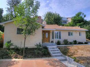 21524 Villena St , Woodland Hills CA