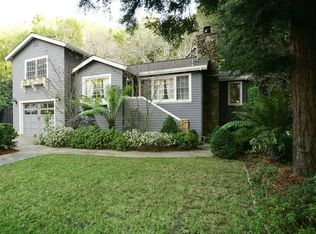 30 Wellington Ave , San Anselmo CA