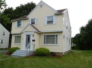 61 Lyndale Dr , Rochester NY