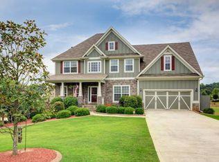 8980 Blue Willow Ct , Gainesville GA