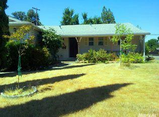 2254 Ramo Ct , Rancho Cordova CA