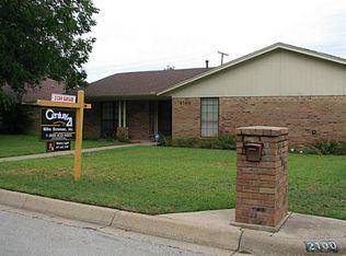 2100 Gumm Rd , Fort Worth TX
