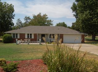 315 S Roselawn Ave , Midwest City OK