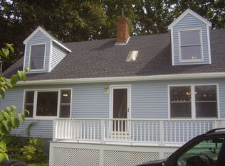 124 Lower Collins St , Seabrook NH