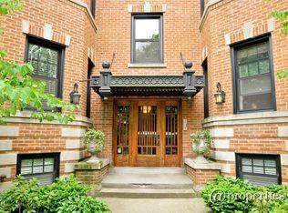 1427 W Warner Ave # 2e, Chicago IL