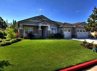 2381 St Ashley Pl , Walnut Creek CA
