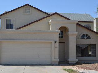 6638 N 84th Ln , Glendale AZ