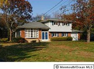 16 Orchard Ct , Howell NJ