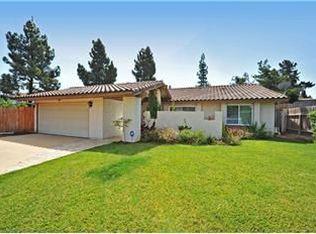 11563 Aliento Ct , San Diego CA