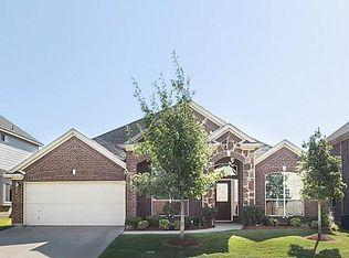 10204 Aster Ridge Dr , Fort Worth TX