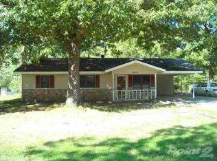3404 Kay Don Rd , Pine Bluff AR