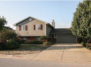 8202 W Aberdeen St , Wichita KS