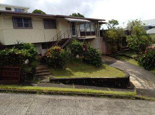 2060 Kilakila Dr , Honolulu HI