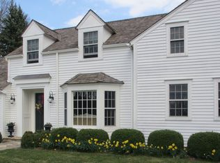 143 Olmstead Hill Rd , Wilton CT