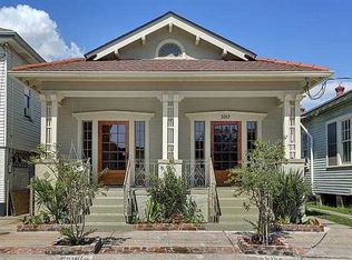 3317 Chestnut St , New Orleans LA