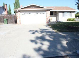 1709 Vista Glen Ct , San Jose CA