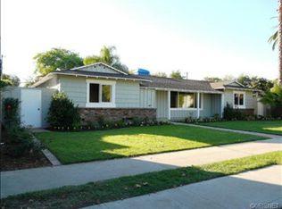 5841 Fulton Ave , Van Nuys CA