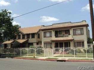 1501 S Ardmore Ave , Los Angeles CA