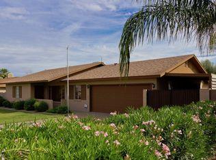 6707 E Monte Vista Rd , Scottsdale AZ